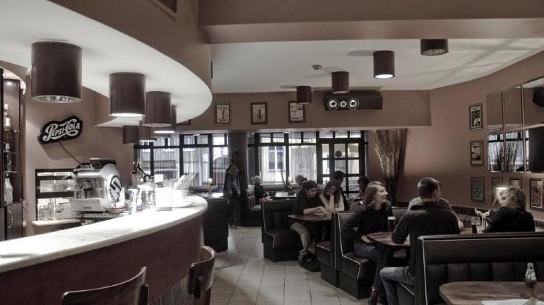Restauracja Blues Cafe, Jelenia Góra
