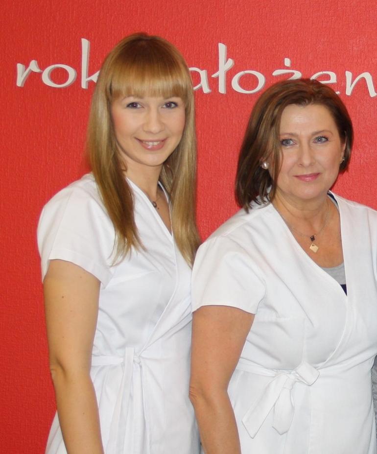 Salon Fryzjersko Kosmetyczny Emka Mariola Klejnota Ul Poczdamska
