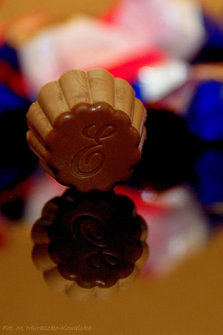 Wedel -czekolada może wszystko...
