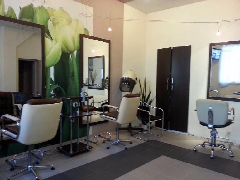 Salon Fryzjerski Fryzownia Laur Piękna Panorama Zgierska