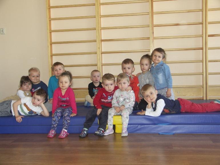 Lalusie - Przedszkole Smerfuś w Krotoszynie