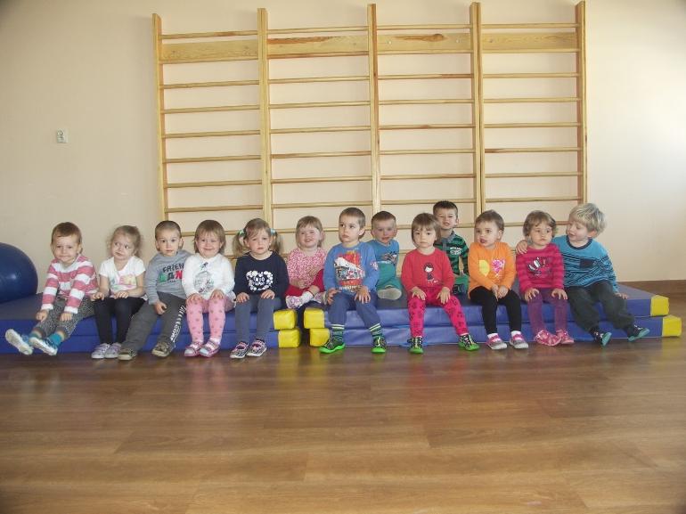 Marzyciele - Przedszkole Smerfuś w Krotoszynie
