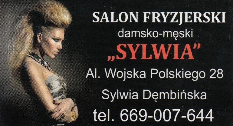 Salon Fryzjerski Sylwia Mistrzyni Urody Piła 2016 Naszemiastopl