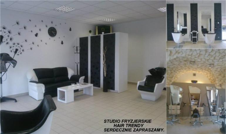 Studio Fryzjerskie Hair Trendy Radków Mistrz Urody Wybieramy