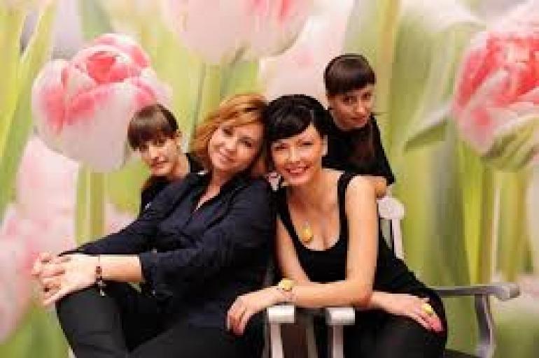 Salon Fryzjerski La Bella Donna Agata Kowalska Mistrz Urody