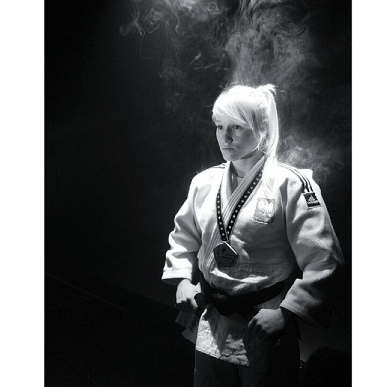 nna Borowska[/b] (judoczka Kejza Team Rybnik, wcześniej Polonii Rybnik,