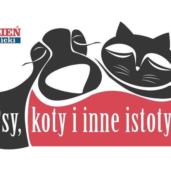 Psy, koty i inne istoty - Oborniki 2015