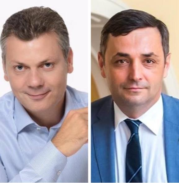 Bartyla kontra Wołosz - na kogo oddasz głos w II turze wyborów, w Bytomiu? [GŁOSOWANIE]