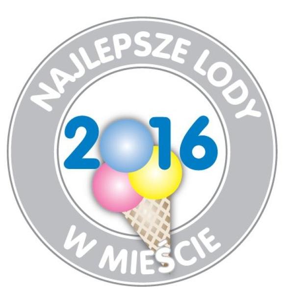 Zgłoś i zagłosuj na Najlepsze Lody w Toruniu! [edycja 2016]