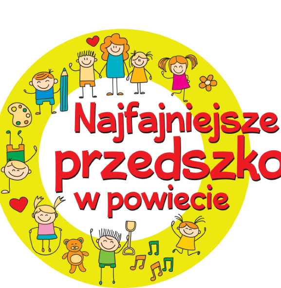 Najfajniejsze Przedszkole w Powiecie Piotrkowskim