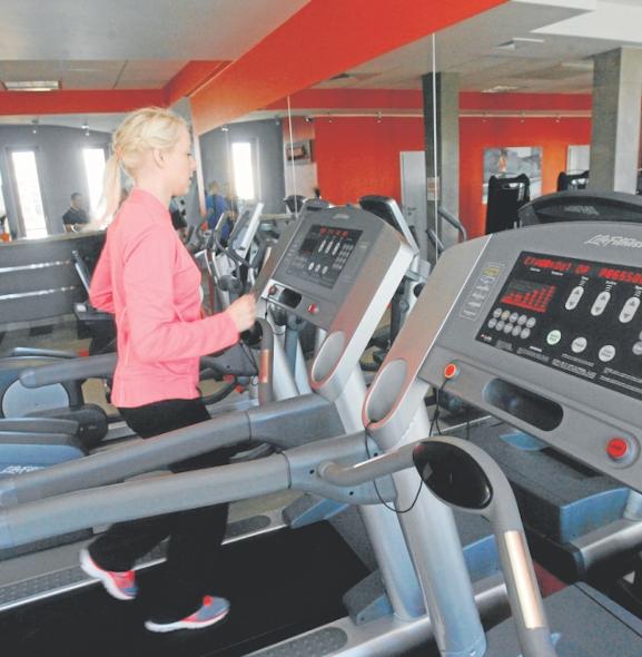 Wybraliśmy najpopularniejszy klub fitness w Głogowie