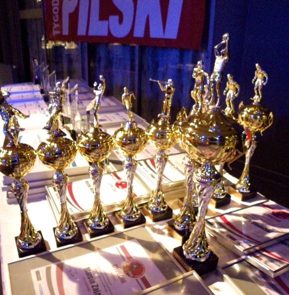 Plebiscyt Tygodnika Pilskiego na Sportowy Talent Roku 2016
