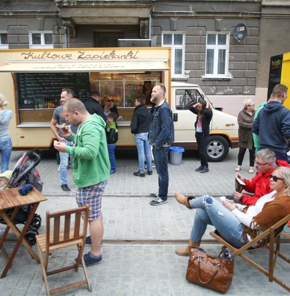 Wybieramy najlepszy food truck w Trójmieście