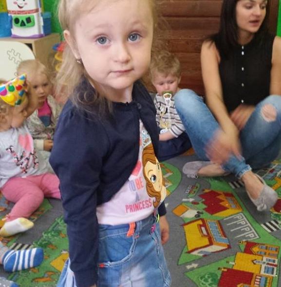 Przedszkolaki Słodziaki - Oborniki 2016