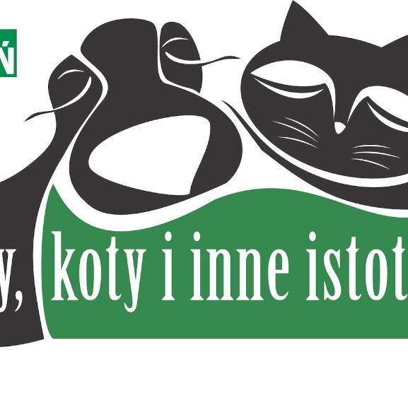 Psy, koty i inne istoty 2017