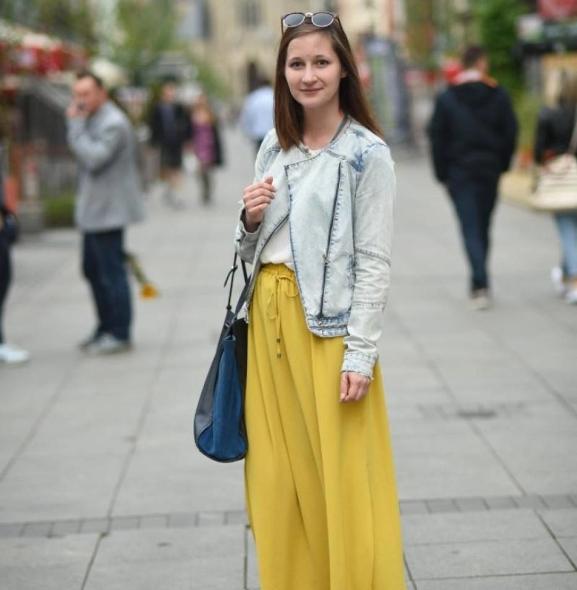 Modowa Bitwa Miast w Katowicach. To jest prawdziwy street fashion!
