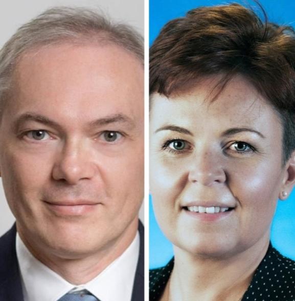 Macura kontra Staszkiewicz – na kogo oddasz głos w II turze wyborów, w Cieszynie? [GŁOSOWANIE]