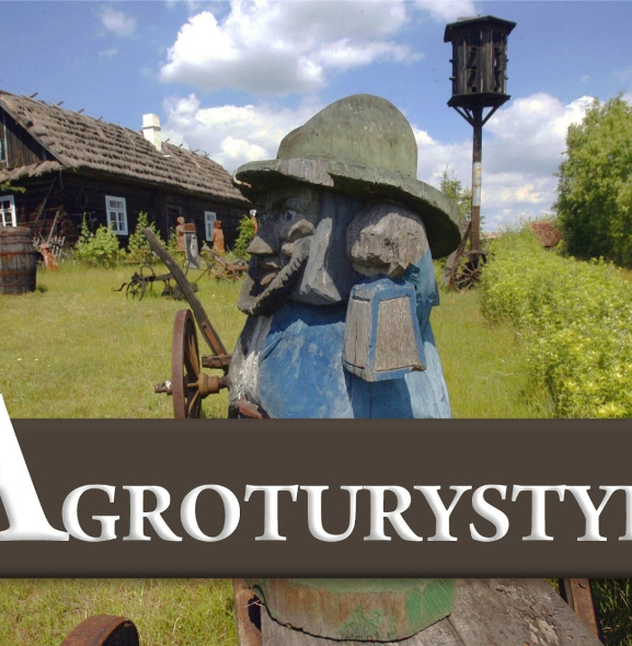 Wielkie Odkrywanie Dolnego Śląska - agroturystyka