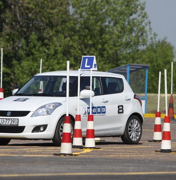 Najlepsza szkoła nauki jazdy w Łódzkiem
