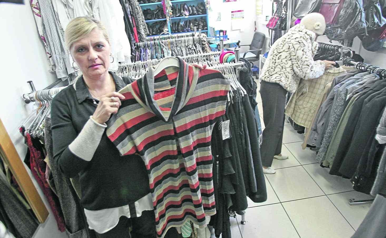 fcff79f596 Wrocław  Lumpeksy modne i oryginalne