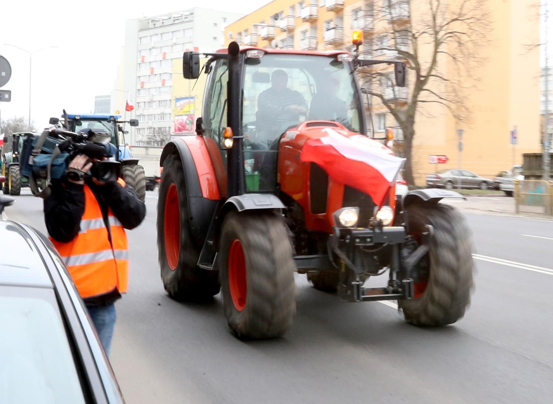 Ostatnie blokady dróg odbywały się w marcu i kwietniu, po czym rolnicy zawiesili protest
