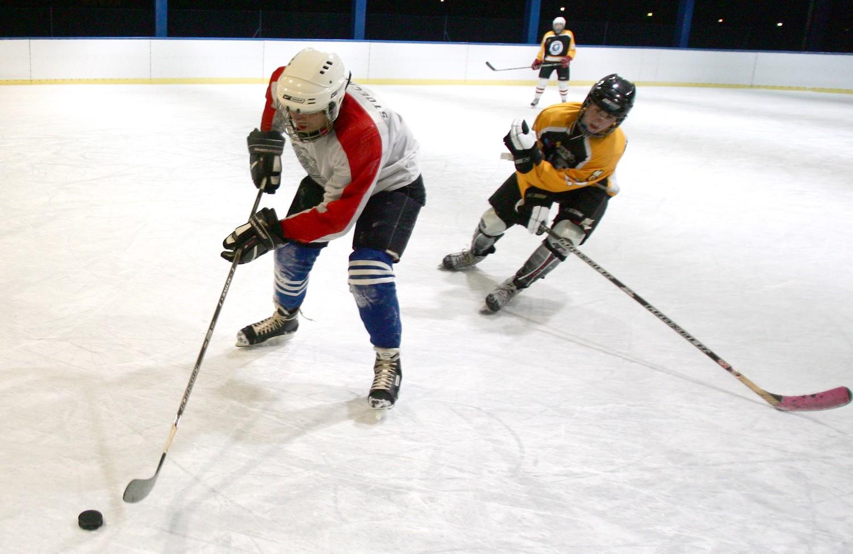 hokej na lodzie wyniki