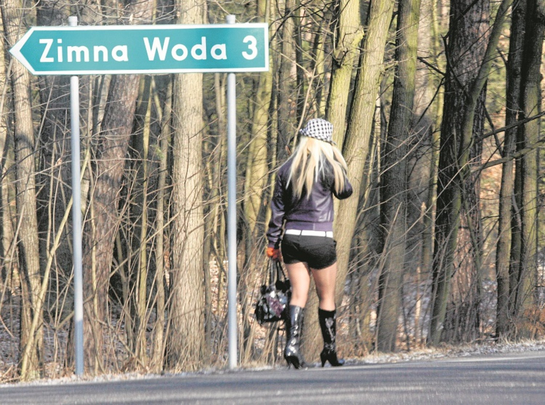 prostytutki ogłoszenia eskorte krakow
