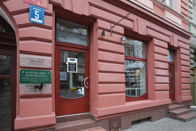Maka Bar Szczecin Naszemiastopl