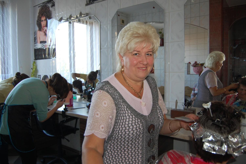 Fryzjer Renata Tutkowska Naszemiastopl