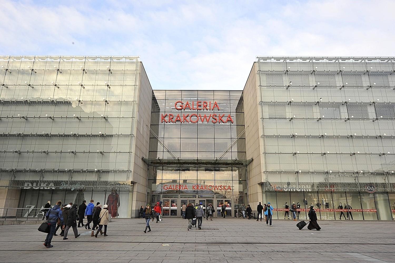 Galeria krakowska sklepy dojazd godziny otwarcia adres parking informator warszawa Sklepy designerskie warszawa