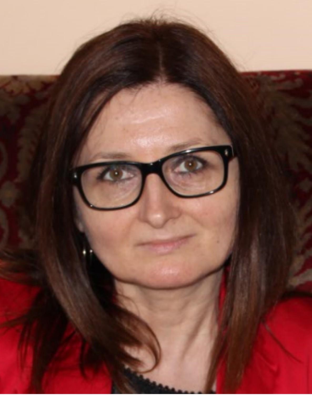 Halina Mokrowska, Lubań, Szkoła Podstawowa nr 3 im. Jana Pawła II z oddziałami integracyjnymi w Lubaniu
