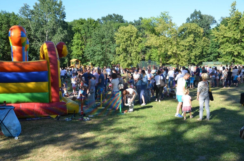 Rodzinny Festyn na osiedlu Konikowo [Zdjęcia]