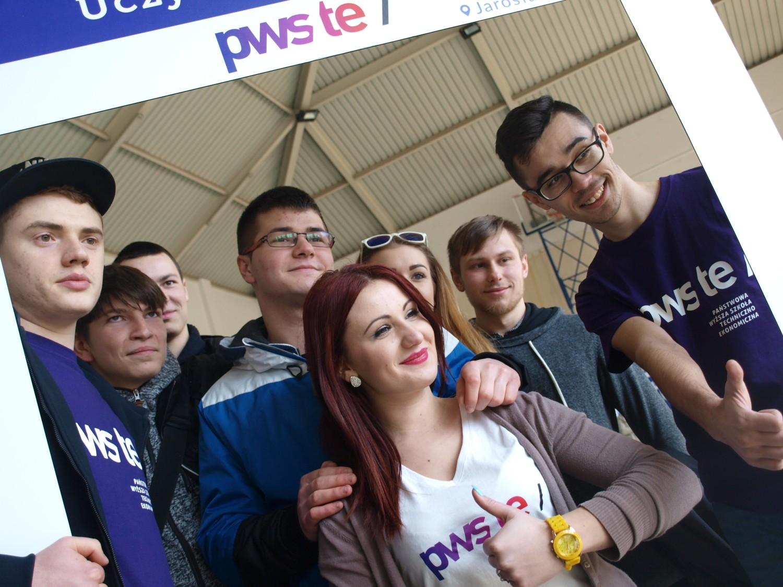 18 urodziny i Dzień Otwarty PWSTE w Jarosławiu