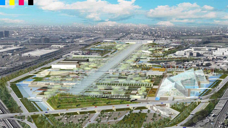 Expo 2022 w Łodzi