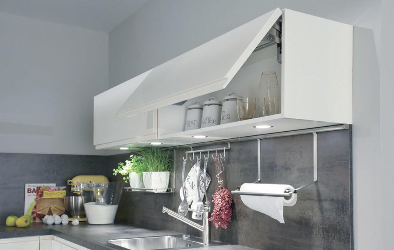 Aranżowanie małej kuchni