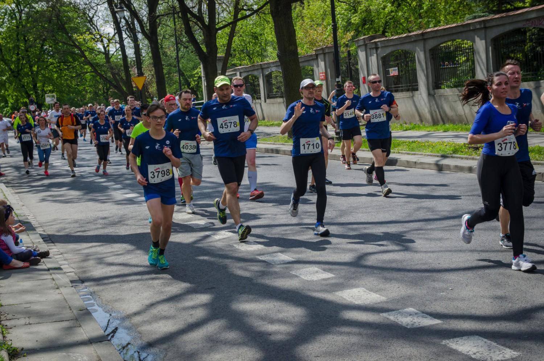 03.05 / Bieg Konstytucji 3 Maja (5 km)