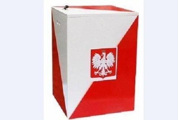 Komitety wyborcze zgłoszone