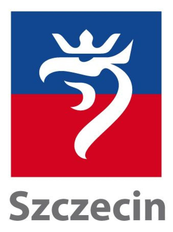 Znalezione obrazy dla zapytania miasto szczecin logo