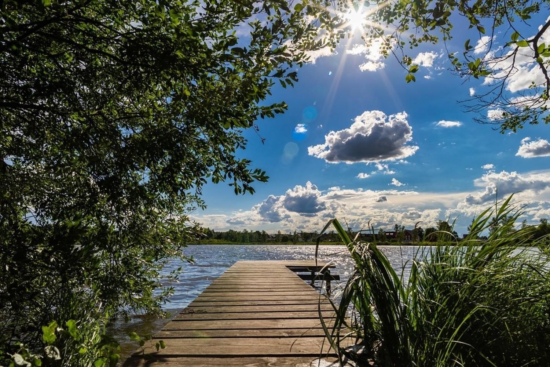 Pogoda Lubuskie Pierwszy tydzień lipca na być w zachodnich częściach kraju bardzo słoneczny