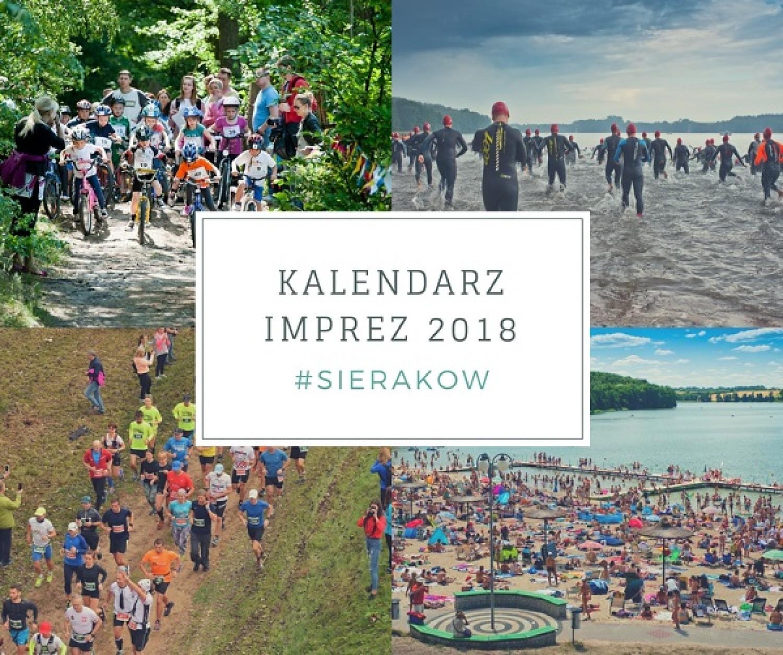 Sierakowski Kalendarz Imprez 2018: Jakie Imprezy I Kiedy