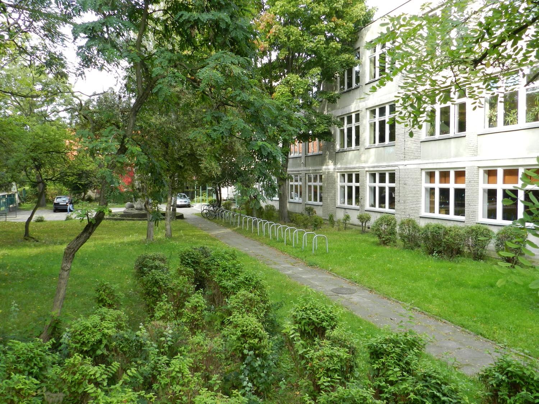 Kuvahaun tulos haulle Gimnazjum nr 20 im. Hanzy, Gdansk, Poland