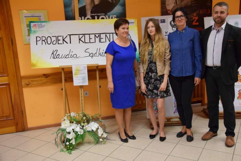 Projekt Klementyna