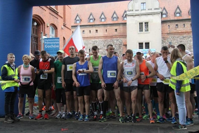 3 czerwca – 38 Półmaraton Gochów w BytowiePółmaraton z tradycjami