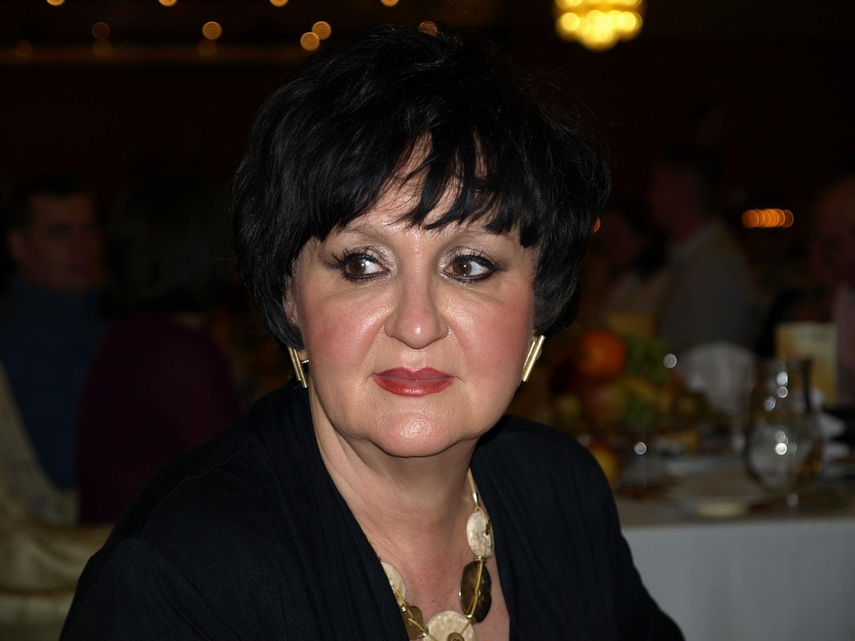 Marianne Gravatte