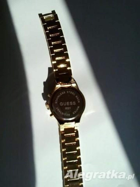 Zegarek od ukochanej