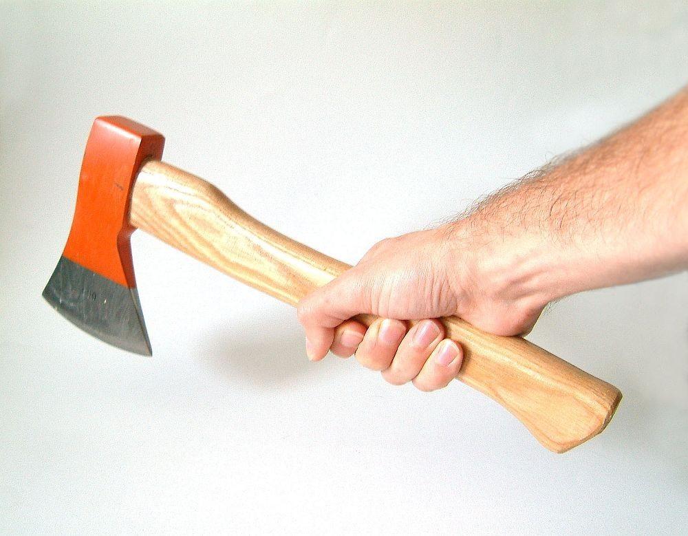 Randki tomahawk