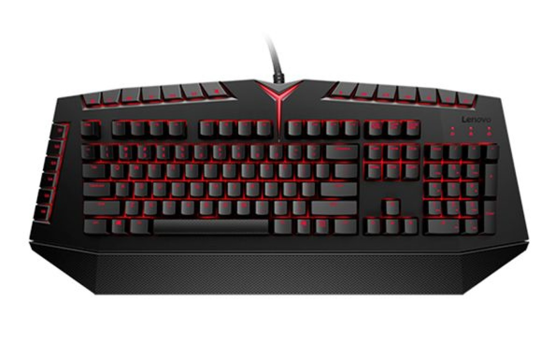 Klawiatura mechaniczna Lenovo Legion Y Gaming Mechanical Switch Keyboard