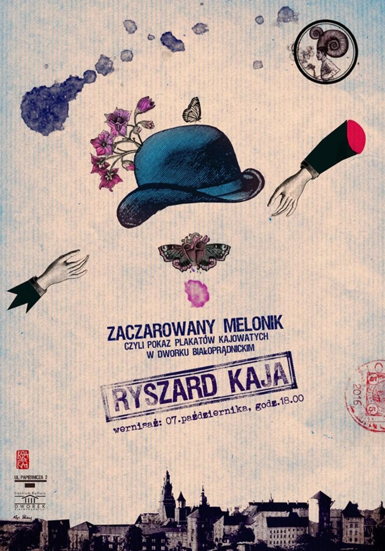 Ryszard Kaja Naszemiastopl