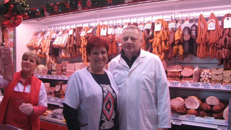 Najlepszy sklepik Jelenia Góra: Sklep mięsny Miś