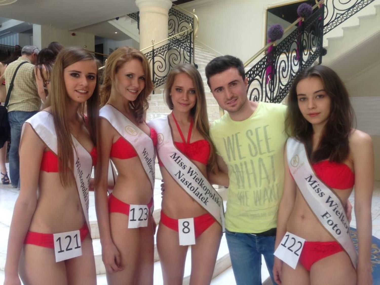dziewczyny z polski Gdańsk